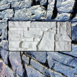 Silicone stamp, Stacked stamp, Stacked rock stone, Stamped concrete, Rock stone pattern, verticalstamps.com, wall, fireplace, BOSTON I, Rock texture,